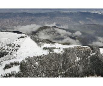Monte Pagasarri nevado