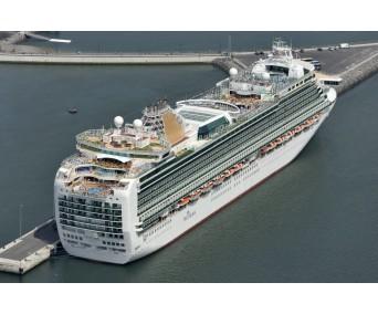 Crucero en Getxo